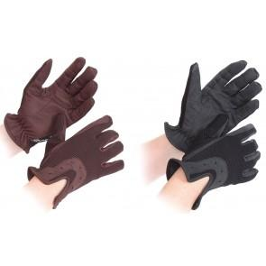 All day riding gloves