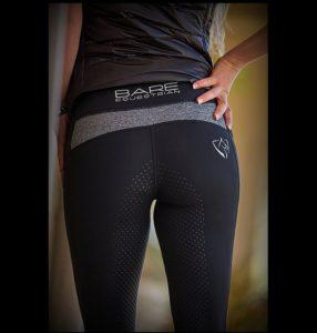 BARE Performance Tights – Stormy