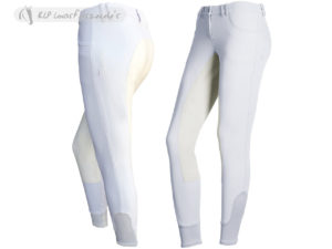 Tattini Kenzia Ladies Full Seat Breeches