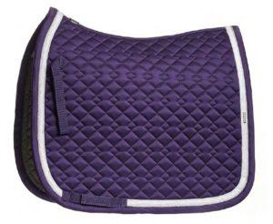 RBH Air1 Saddle Pad – Parachute Purple